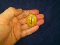 Eoh-runan för 28/3, 2012
