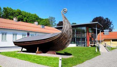 Slottfjellmuseum