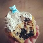 Verdens Bedste Oreo-cupcakes