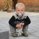 Ferie med børn er ikke hverdagskost