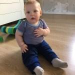 5 grunde til at jeg hader min nye baby