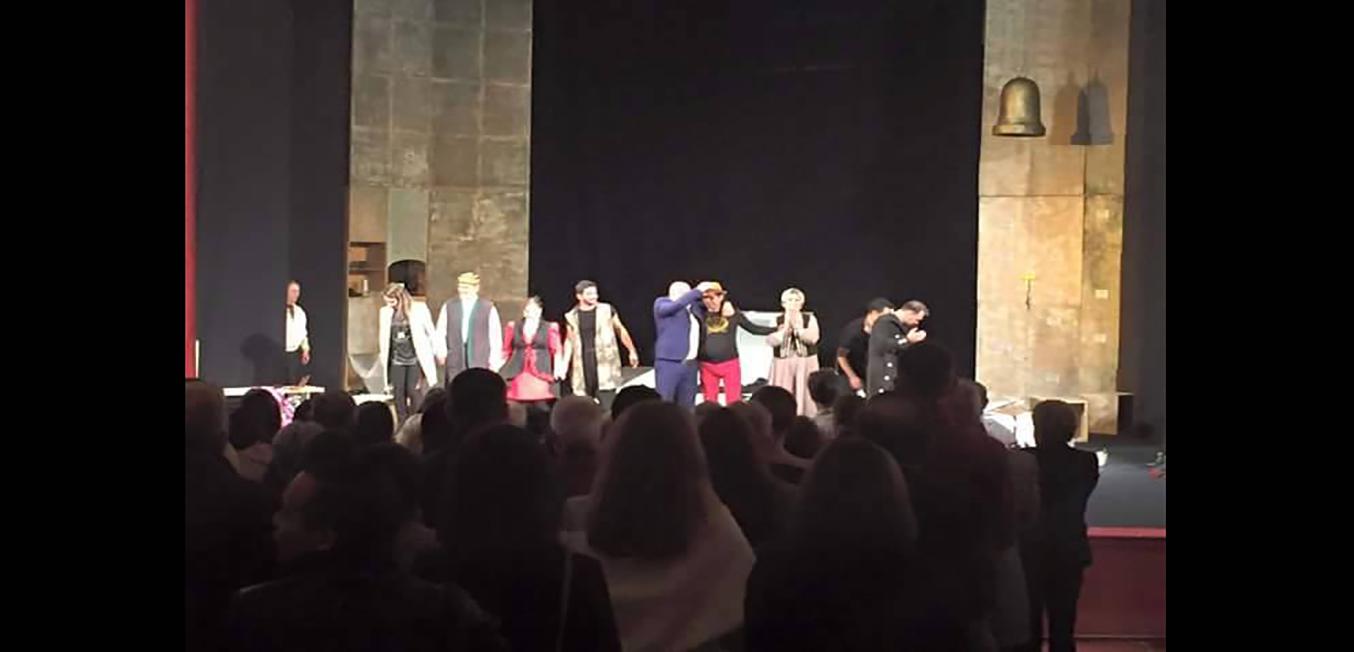Last dance (4)
