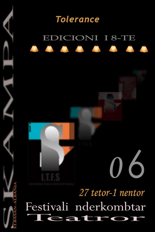 2006 EDITION 8 TOLERANCE