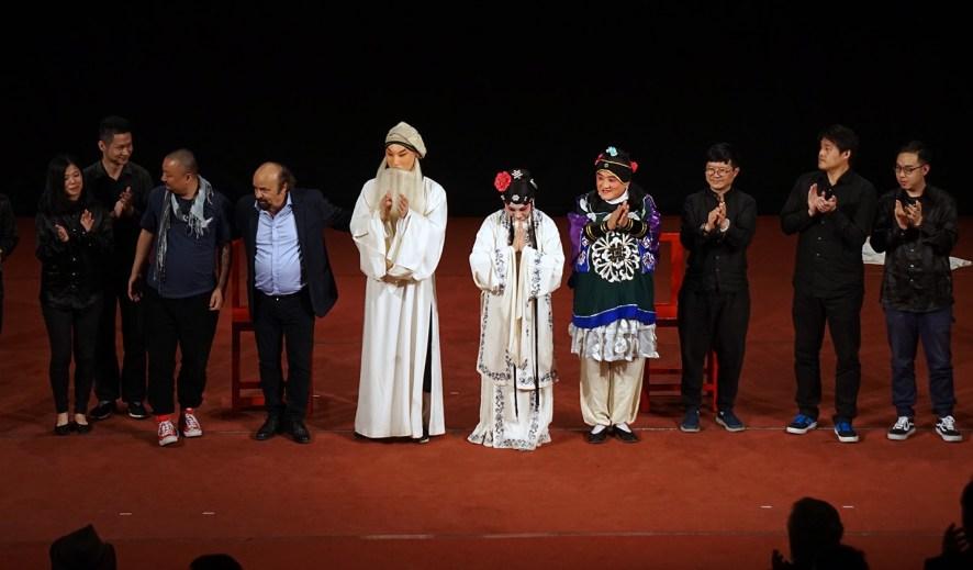 """International Theatre Festival """"Skampa 2017"""""""