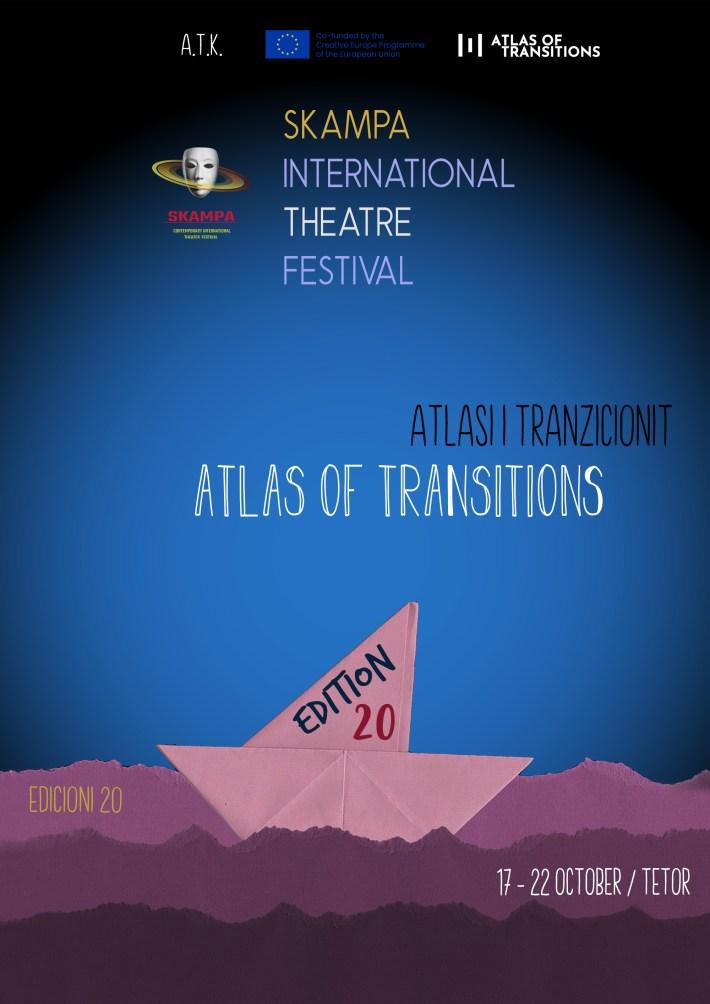 2018 EDITION 20 ATLAS OF TRANSITIONS
