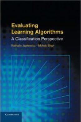 performance measures in predictive modelling