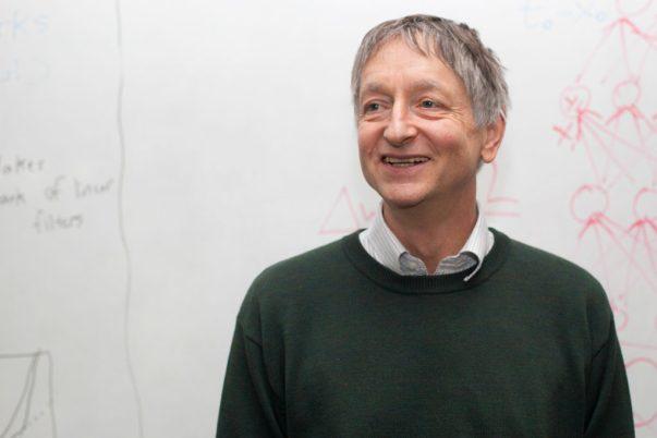 Geoffry Hinton