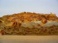 Lasagne z mięsem