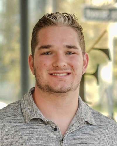 image of Cody Hartsfield
