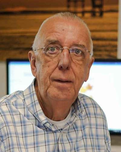 image of Paul Skarphol