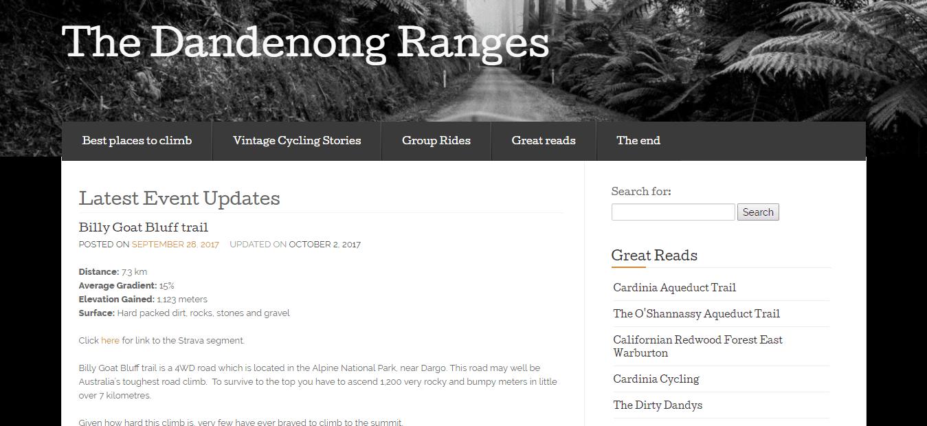 The-Dandenong-Ranges