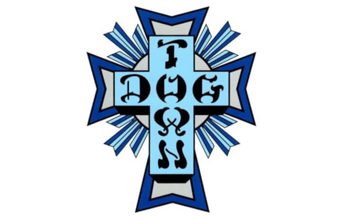 Dogtown Cross