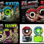 Spitfire Wheels F1 StreetBurners – 2014
