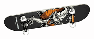 Powell-Peralta Cab Dragon Complete Skateboard - best skateboard brands for beginners
