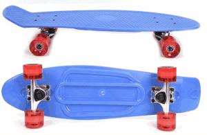 WonderPlay Complete - best street skateboards