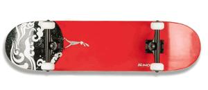MINORITY 32inch Maple Skateboard - best complete skateboards