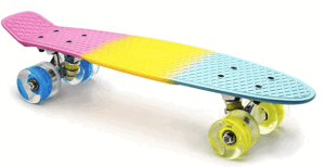 Merkapa Complete Skateboard - best complete skateboards