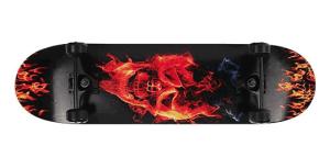 NPET Pro Skateboard Complete - best complete skateboards