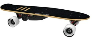 RazorX Cruiser Electric Skateboard - best cheap electric skateboard