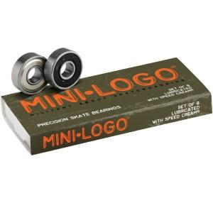 Mini Logo – Bearings 8-St 1 Colour – 1SIZE – 149sek