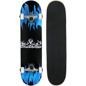 Widely used skateboard for beginners