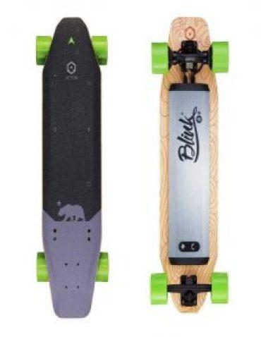 ACTON BLINK S2 electric skateboard