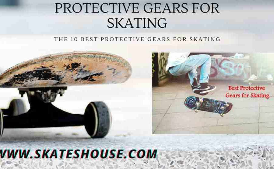 The 10 best protective gears for skating