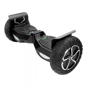 SWAGTRON T6 Off-Road Hoverboard_Best Hoverboards