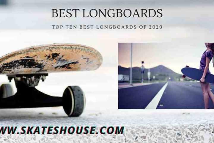 Top Ten Best LongBoards of 2020