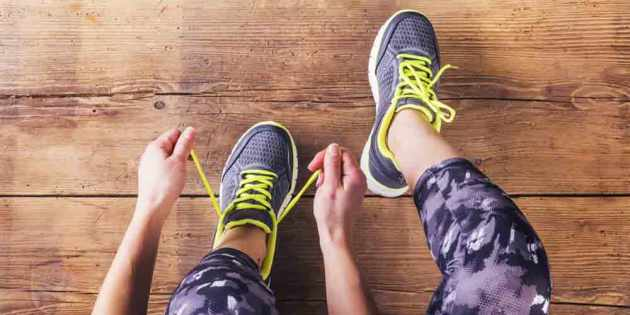 Best Running Shoes for Bad Knees