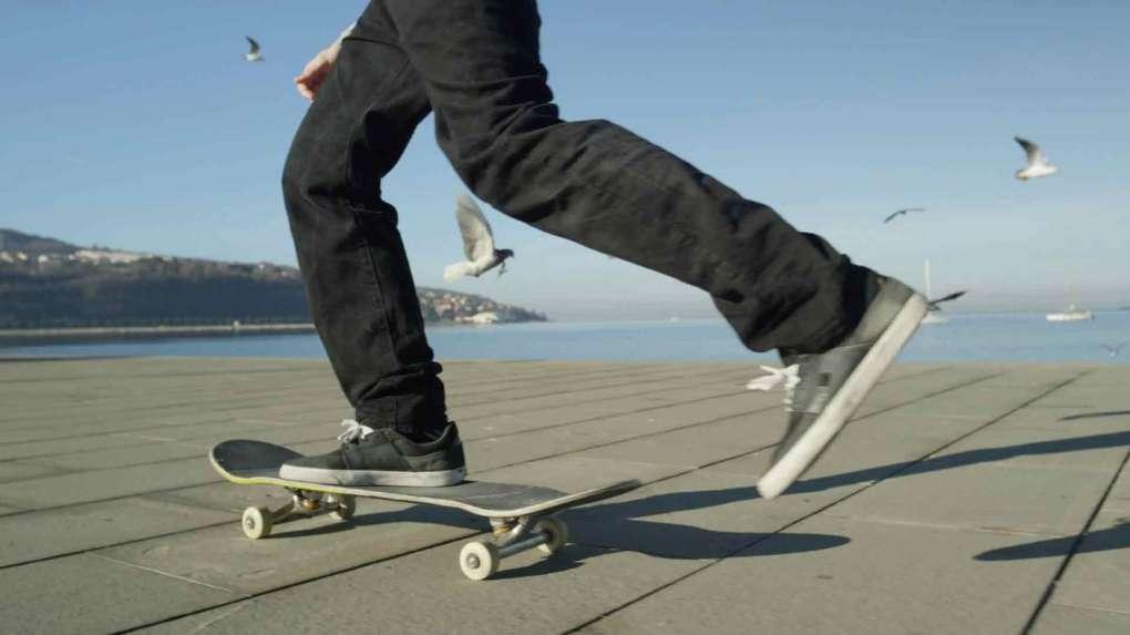 skateboard vs ripstik pros and cons_how to ride a razor ripstik