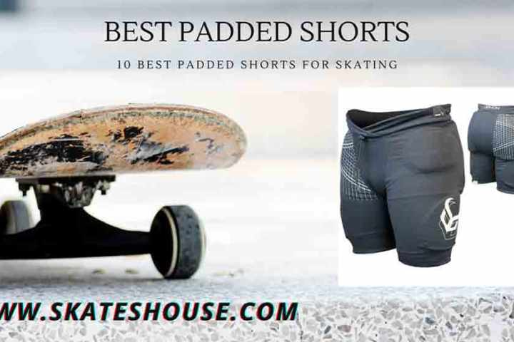 10 Best Padded Shorts for Skating