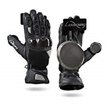 The Loaded Longboards Goatskin Race Slide Gloves be worthy its title as the best sliding gloves