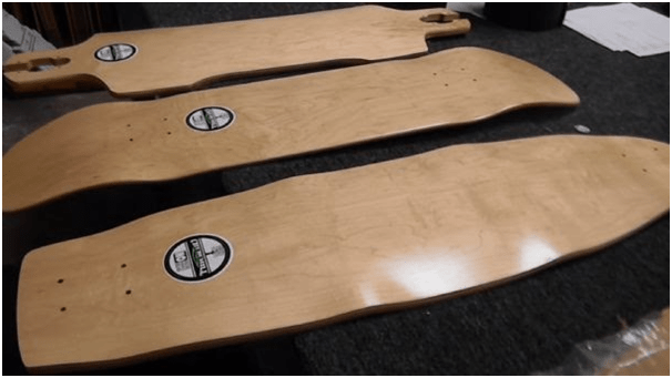 In present Churchill Longboard has become a popular brand in the world