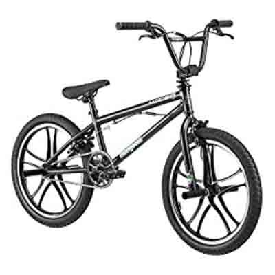 Top 10 BMX bikes