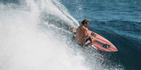 Your surfing skill