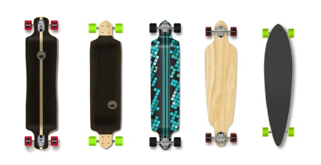 In 2020, The best yocaher longboard is now very popular in America and Europe region.