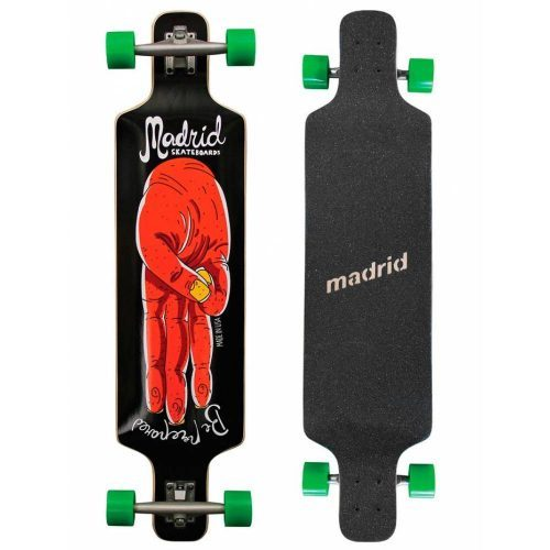 Madrid Longboards