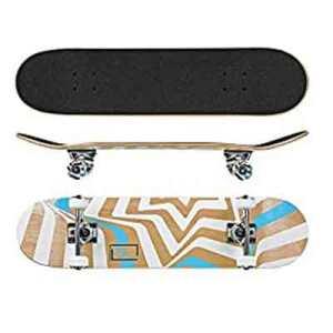 Roller Derby Street Series Skateboard