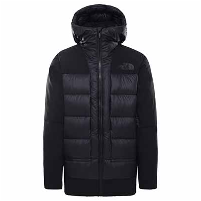 The North Face A-CAD jackets Insulated Jacket has WATER-REPELLENT FINISH, STANDARD FIT benefits.