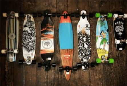 This globe longboard article will help you to know about longboard evaluation.