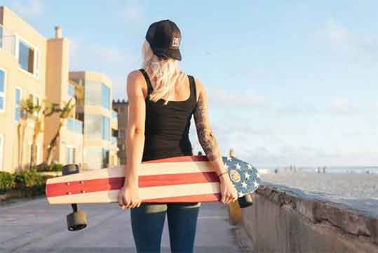 In this Kota longboards review you will know everything about Kota boards.