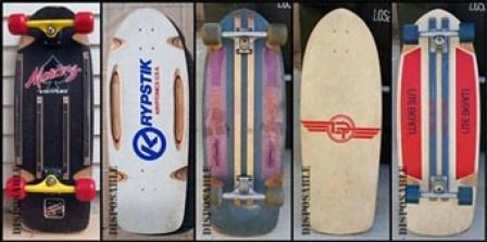 kryptonics skateboards are the best skateboard now a days.