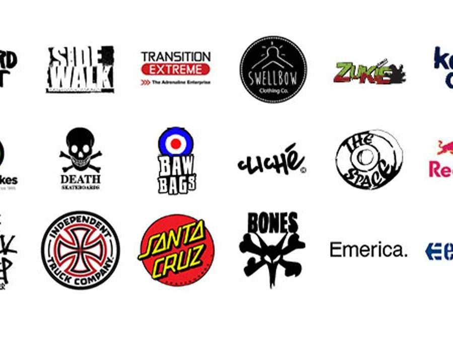 skateboard sponsors