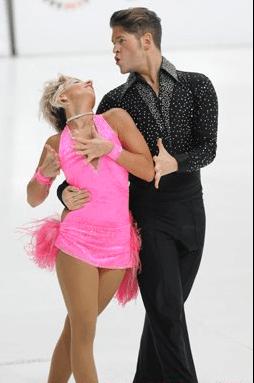 Elena Leoni - Filippo Forni coppia