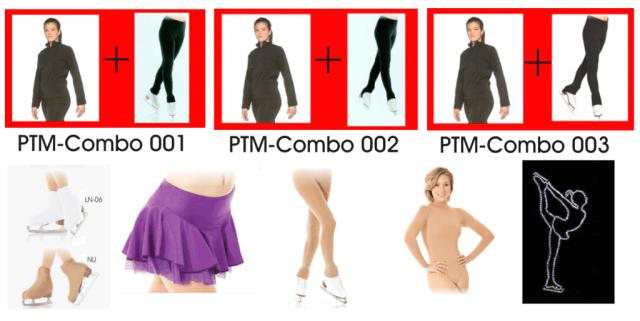 PTM per Skating Idea