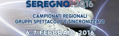 campionati regionali
