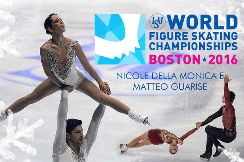 campionati del mondo di figura boston