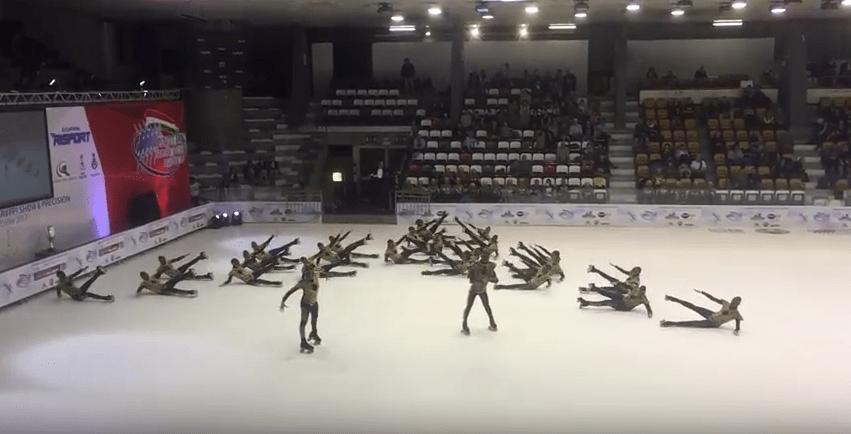 video campionato italiano reggio 2017