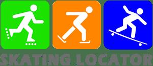 Skating Locator